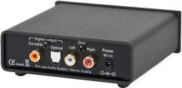 Pro-Ject Bluetooth Box S