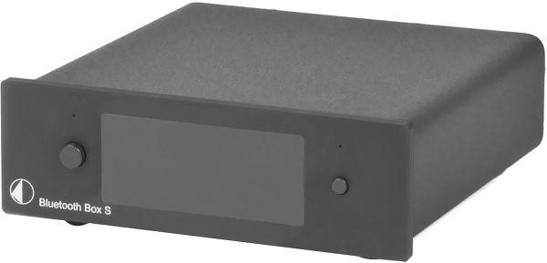 Pro-Ject Bluetooth Box S Vue principale