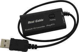 Real Cable iPlug-BTX Vue principale