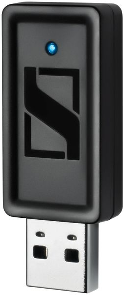 Sennheiser BTD500 USB Vue principale