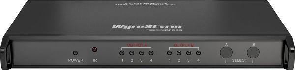 Wyrestorm MX0402 Vue principale
