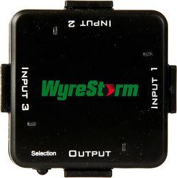 Wyrestorm SW-0301 Vue principale