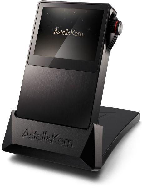 Astell&Kern AKS01 Vue principale