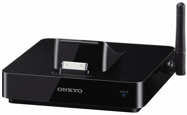 Onkyo DS-A5 Vue principale