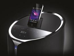 Philips Fidelio DCM5090 Vue de détail 2
