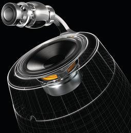 Philips Fidelio DS9800W