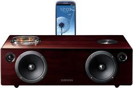 Samsung DA-E750 Vue principale