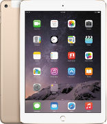 Apple iPad Air 2 Wi-Fi 128 Go Gold