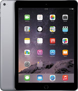Apple iPad Air 2 Wi-Fi 128 Go Gris
