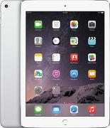 Apple iPad Air 2 Wi-Fi 128 Go Silver
