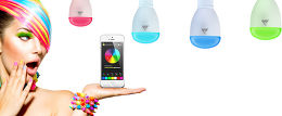 AwoX SmartLIGHT Color Mise en situation 1