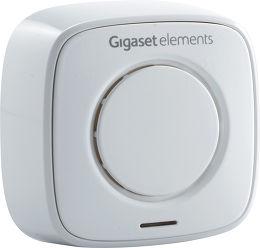 Gigaset Elements Siren Vue 3/4 gauche