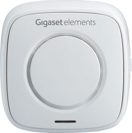 Gigaset Elements Siren Vue de face