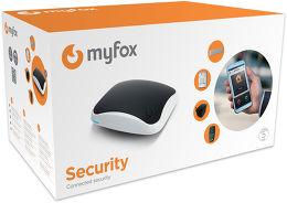 Myfox home control 2 security alarmes son vid - Myfox home control ...