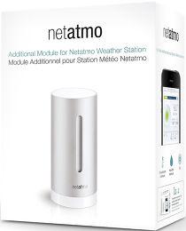 Netatmo NIM01-WW Vue Packaging