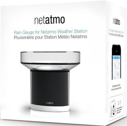 Netatmo NRG01-WW Vue Packaging