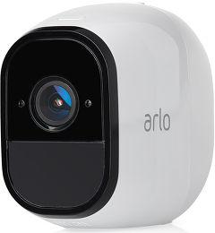 Netgear Arlo Pro VMC4030 (caméra supplémentaire) Vue principale