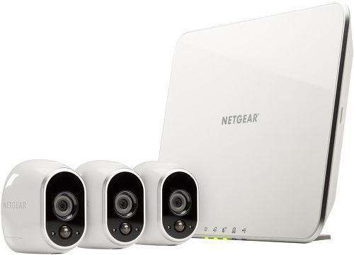 Netgear Arlo VMS3330
