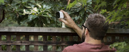 Netgear Arlo Pro VMS4130 (base + 1 caméra) Mise en situation 4