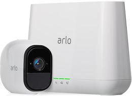 Netgear Arlo Pro VMS4130 (base + 1 caméra) Vue principale