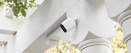 Netgear Arlo Pro VMS4230 (base + 2 caméras) Mise en situation 1