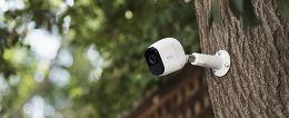 Netgear Arlo Pro VMS4430 (base + 4 caméras) Mise en situation 3