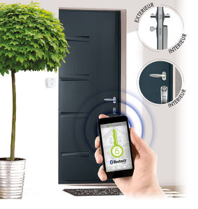 Okidokeys Smart-Lock et Access-Pack