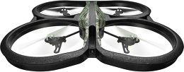 Parrot AR.Drone 2.0 Elite Vue de face