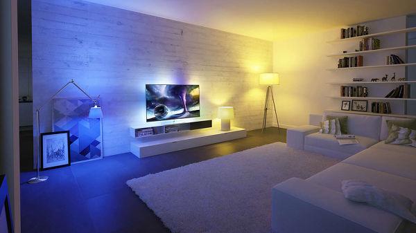 Philips Hue Colors E27