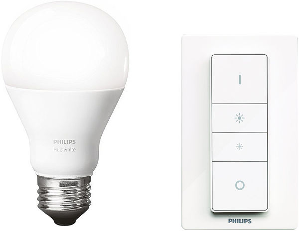 Philips Hue Wireless Dimming Kit Éclairage...