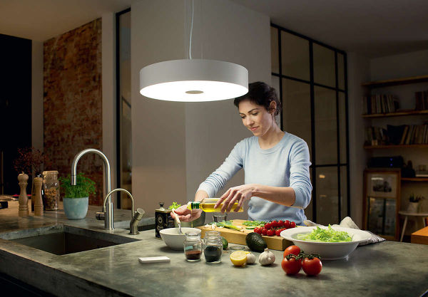 Philips Hue Pendant Fair