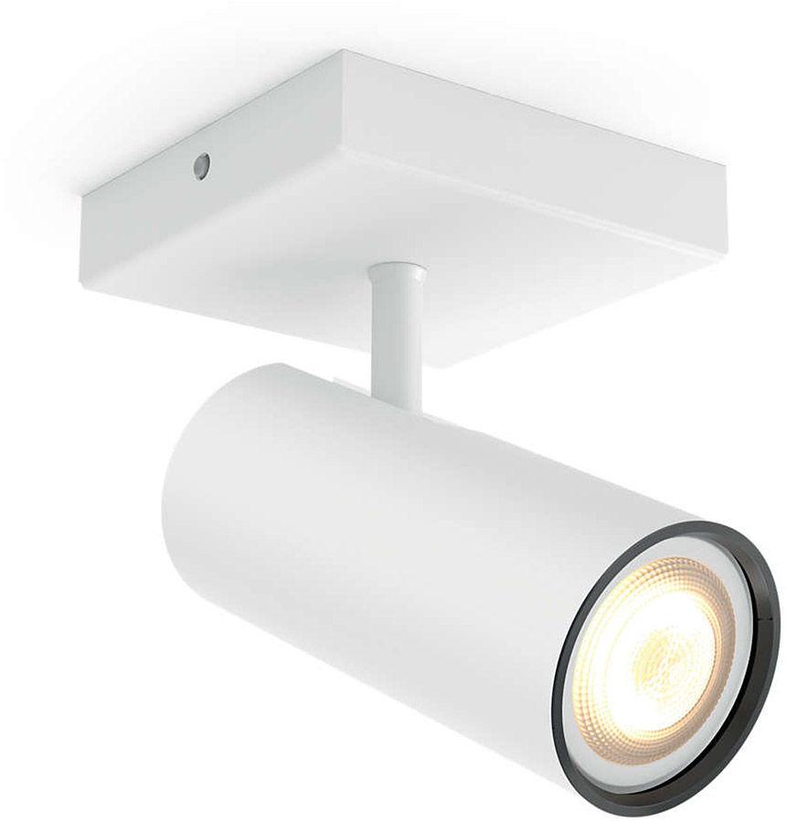 Éclairage connecté Philips Hue Buratto Blanc (extension)