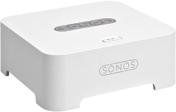 Sonos Bridge Vue principale