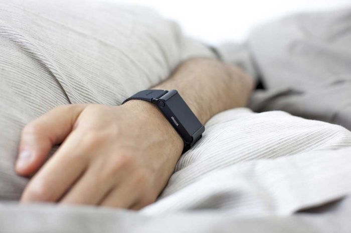 Withings Pulse Ox : analysez votre sommeil