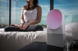 Withings Aura Mise en situation 4