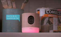 Withings Home Mise en situation 4