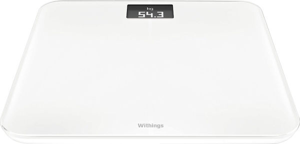 Withings Wireless Scale WS-30 Vue principale