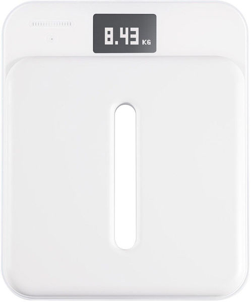 Withings Smart Kid Scale Vue principale