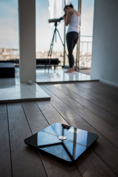 Balance connectée Withings Smart Body Analyser