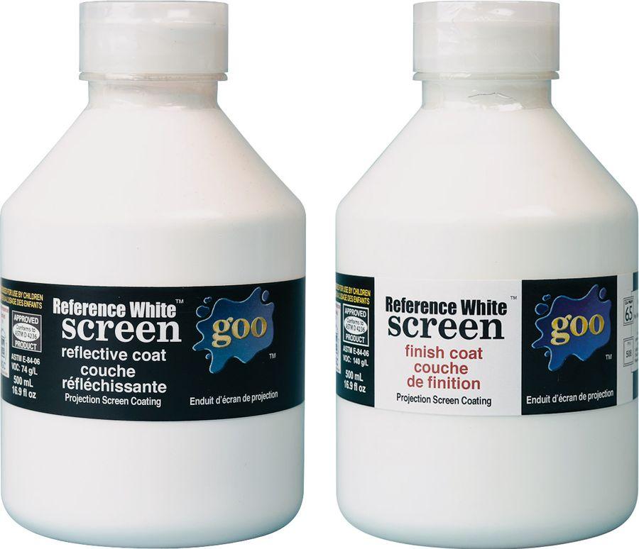 Goo Kit Reference White Reflective Et Finish Coat 0 5 L