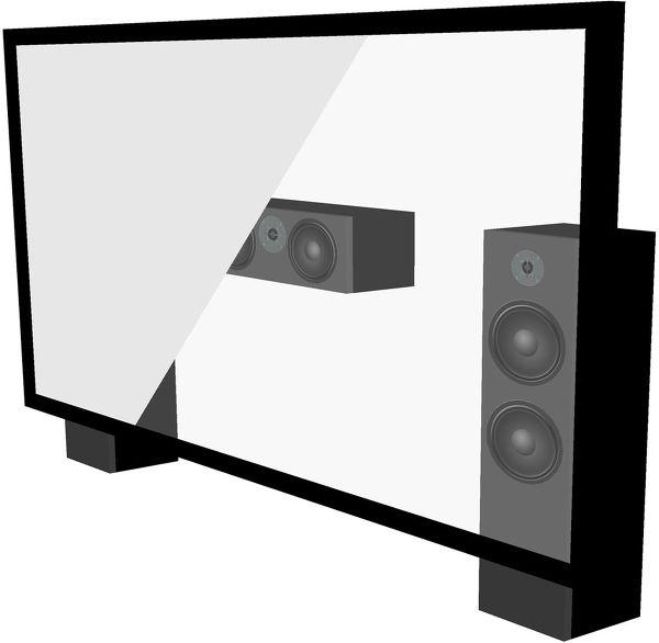 Lumene Movie Palace Premium Acoustic Vue principale