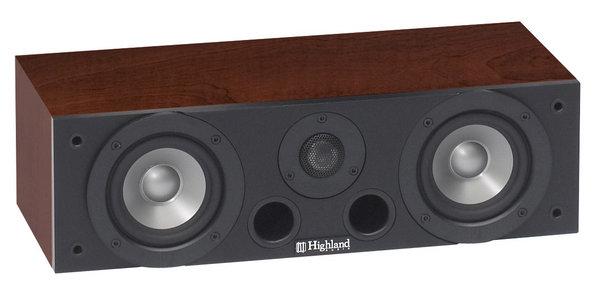 Highland Audio Aingel 320c Vue principale
