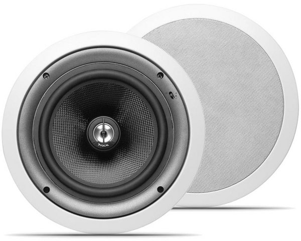 Focal Custom IC-106 Vue principale