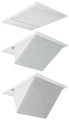 Kef ci200 3qt enceinte d 39 encastrement en plafond - Haut parleur encastrable faux plafond ...
