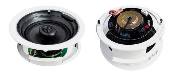 Klipsch R-2650-C Vue principale
