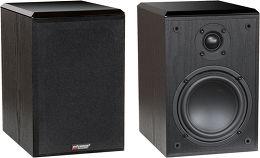 Advance Acoustic Kubik K3SE Vue principale