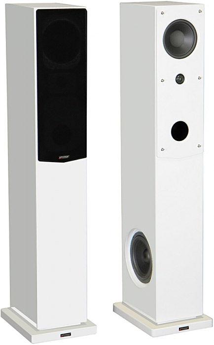 advance acoustic kubik k5s enceintes colonne son vid. Black Bedroom Furniture Sets. Home Design Ideas