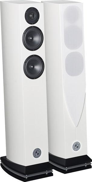 Atohm GT2-HD Vue principale