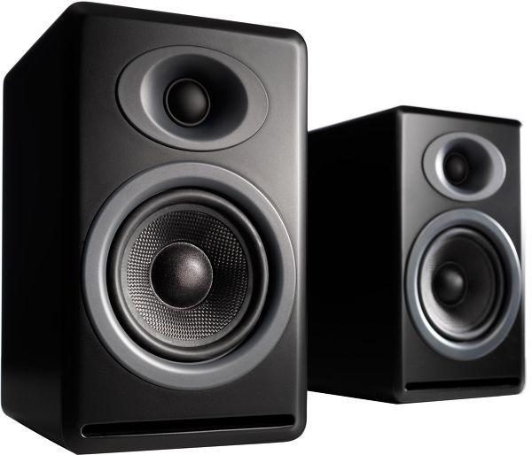 Audioengine P4 Vue principale