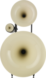 Avantgarde Trio + Basshorn G2